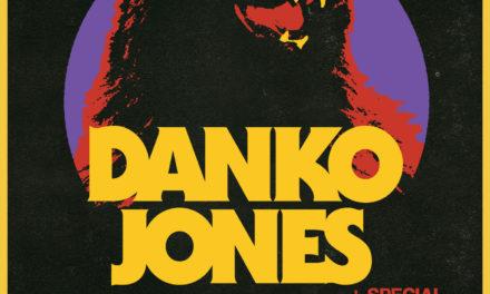 Danko Jones + Special Guest
