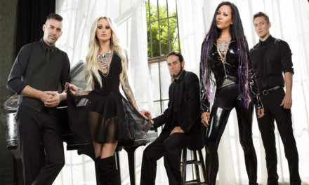 Butcher Babies: unica data italiana a Milano