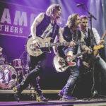 Mike Tramp: messaggio ai fan sul prossimo tour europeo