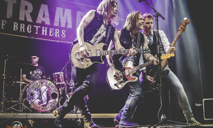 Mike Tramp & Band of Brothers