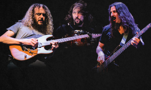 The Aristocrats: concerto ai Magazzini Generali
