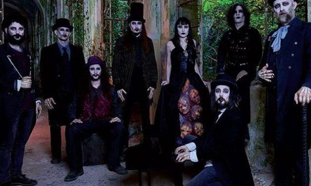 The Spleen Orchestra: in scena a Busto Arsizio