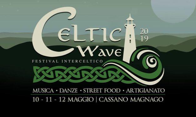 Celtic Wave – Day 1