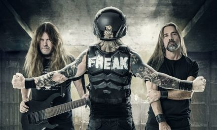 Freak Kitchen: concerto a Milano