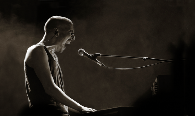 Giovanni Truppi: Poesia e Civiltà Tour 2019/2020