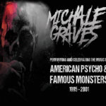 Michale Graves: American Monster Tour 2021