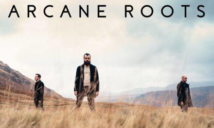 Arcane Roots: Melancholia Hymns tour 2017