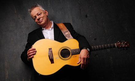 TOMMY EMMANUEL: sold out la data al teatro di Varese