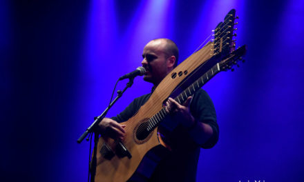 Andy Mckee + Guest