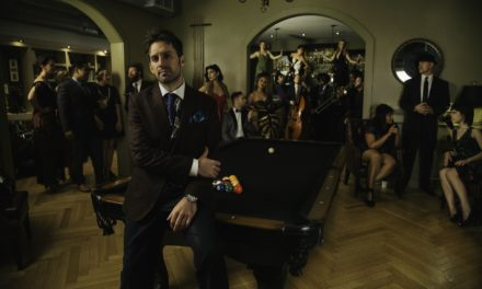 Postmodern Jukebox: Back in Black & White tour 2018