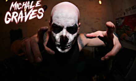Michale Graves: Course of Empire tour 2019