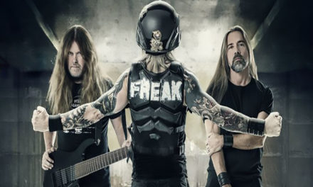 Freak Kitchen: Confusion of The Road Tour 2019