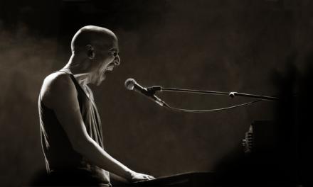 Giovanni Truppi: Poesia e Civiltà Tour 2019
