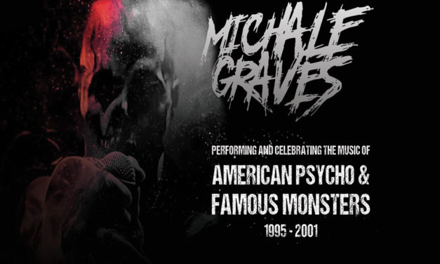 Michale Graves: European tour 2021