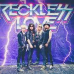 Reckless Love: European Tour 2021