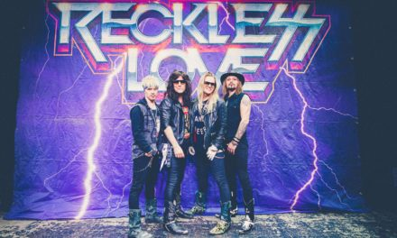 Reckless Love: Merry Metal Madness Tour 2021